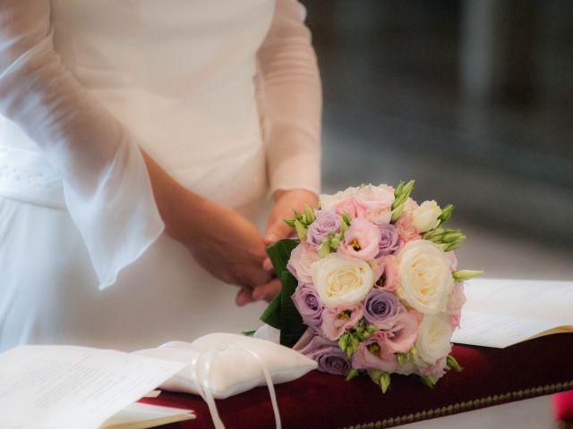 Il matrimonio di Sara e Paolo a Calolziocorte, Lecco 13