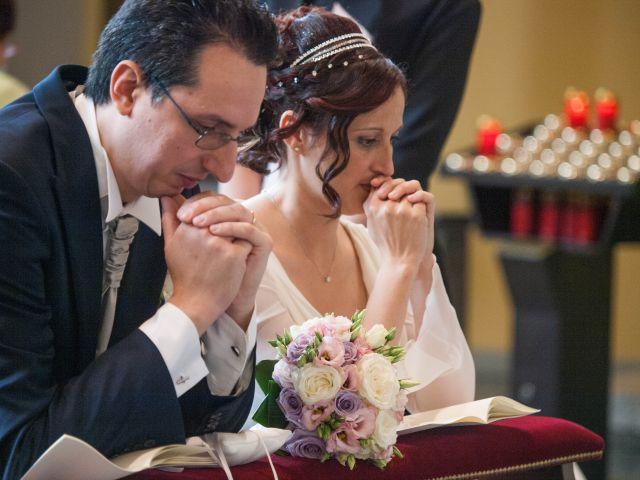 Il matrimonio di Sara e Paolo a Calolziocorte, Lecco 14