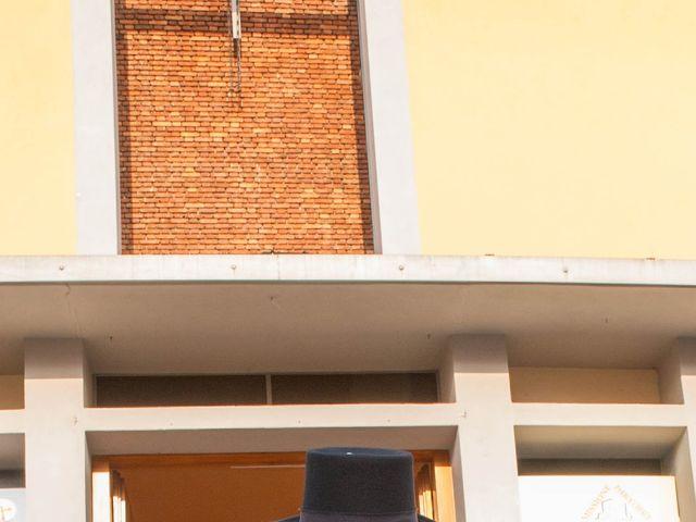 Il matrimonio di Sara e Paolo a Calolziocorte, Lecco 15