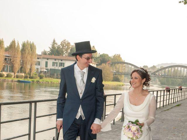 Il matrimonio di Sara e Paolo a Calolziocorte, Lecco 16