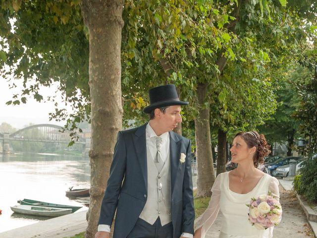 Il matrimonio di Sara e Paolo a Calolziocorte, Lecco 20