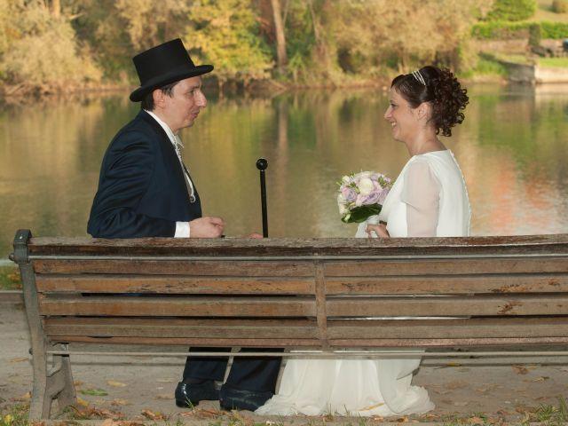Il matrimonio di Sara e Paolo a Calolziocorte, Lecco 21