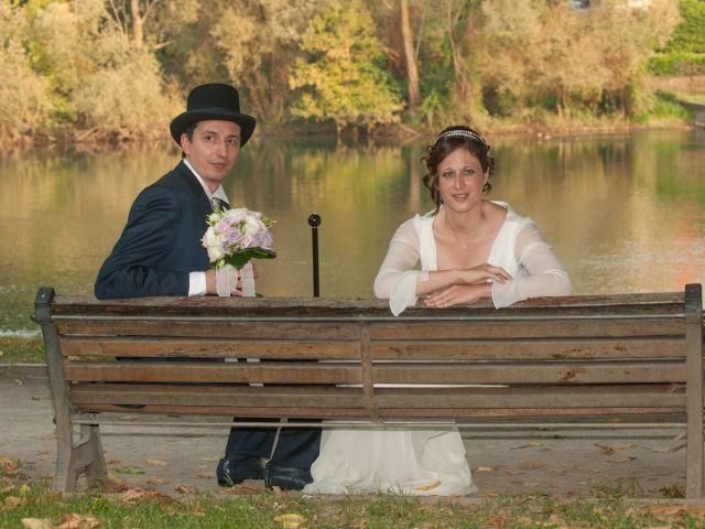 Il matrimonio di Sara e Paolo a Calolziocorte, Lecco 22