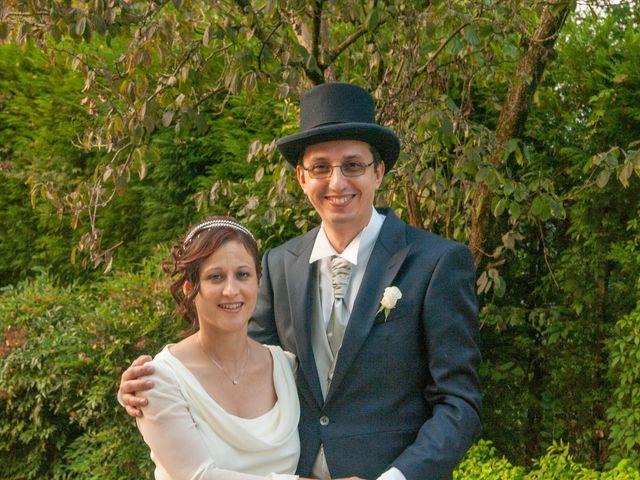 Il matrimonio di Sara e Paolo a Calolziocorte, Lecco 24