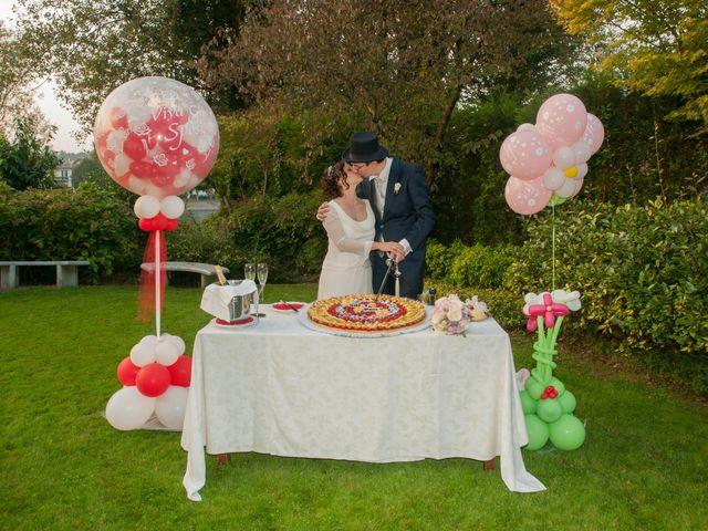 Il matrimonio di Sara e Paolo a Calolziocorte, Lecco 1