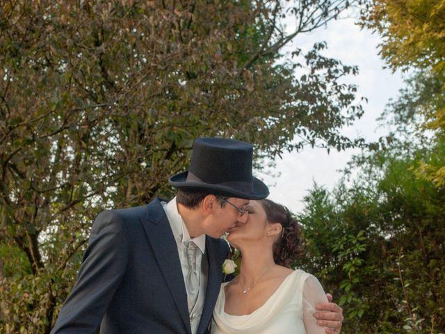 Il matrimonio di Sara e Paolo a Calolziocorte, Lecco 25