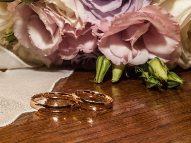 Il matrimonio di Sara e Paolo a Calolziocorte, Lecco 26
