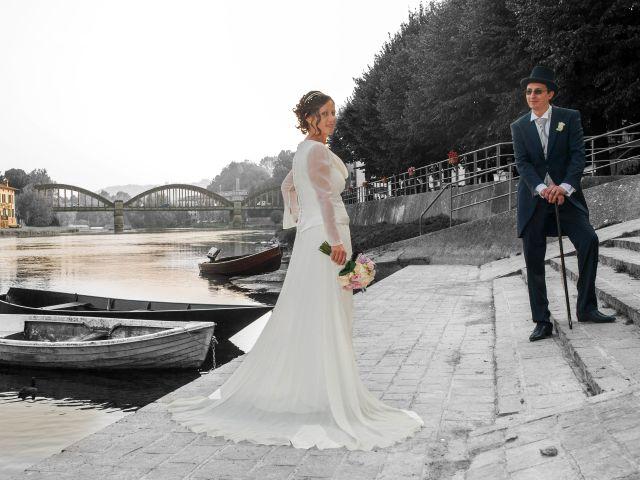 Il matrimonio di Sara e Paolo a Calolziocorte, Lecco 27