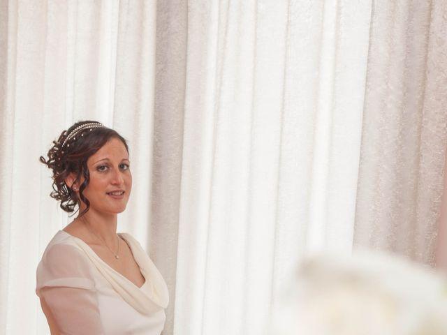 Il matrimonio di Sara e Paolo a Calolziocorte, Lecco 28