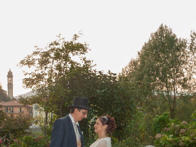 Il matrimonio di Sara e Paolo a Calolziocorte, Lecco 30
