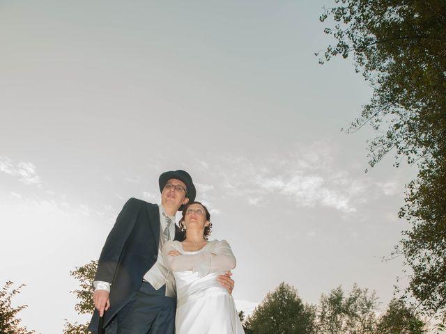 Il matrimonio di Sara e Paolo a Calolziocorte, Lecco 31