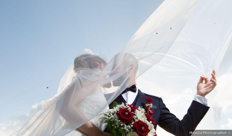 Il matrimonio di Giacomo e Jessica a Arezzo, Arezzo