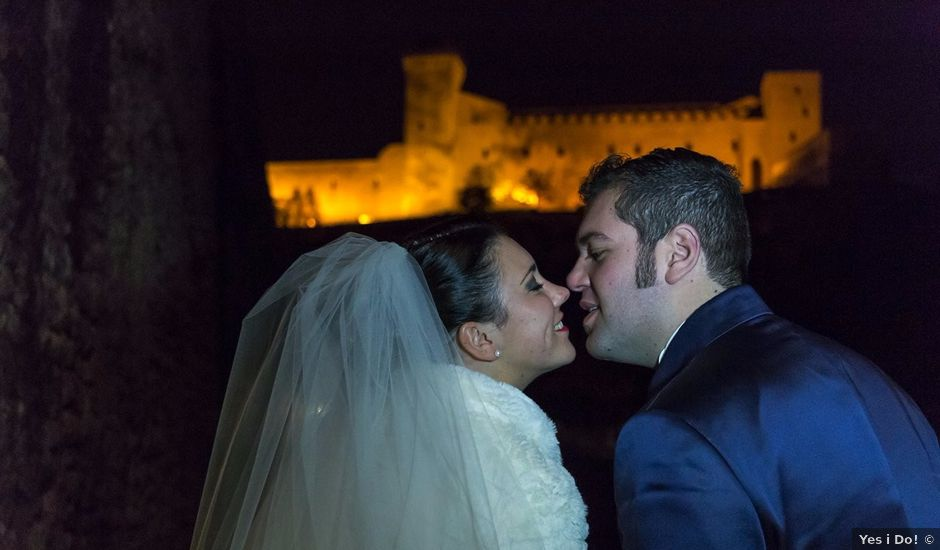 Il matrimonio di Sean e Giorgia a Terni, Terni