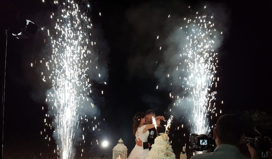 Il matrimonio di Veronica e Salvatore a Pisa, Pisa