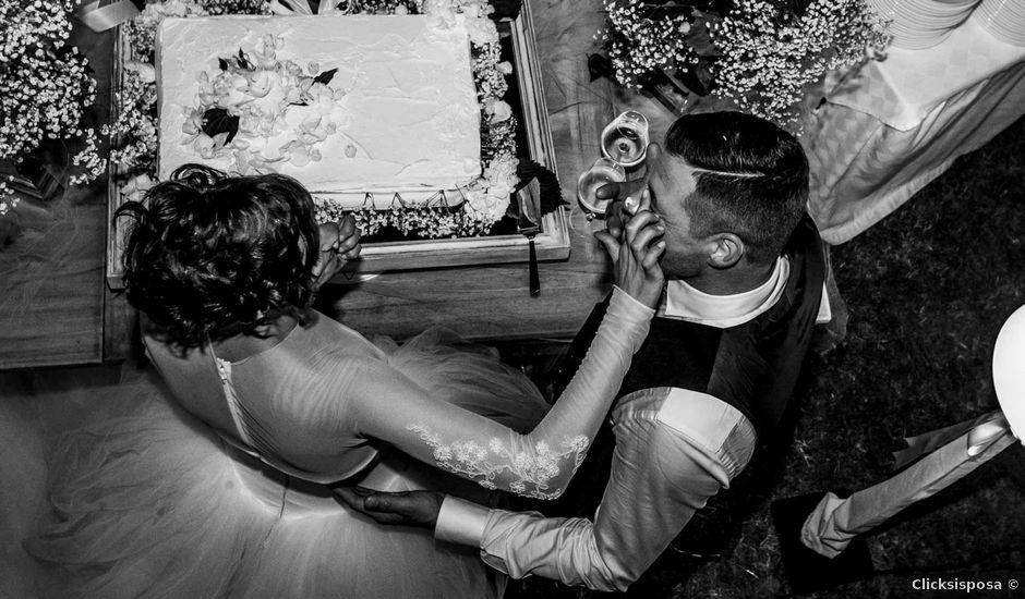 Il matrimonio di Mirko e Elena a Rodigo, Mantova