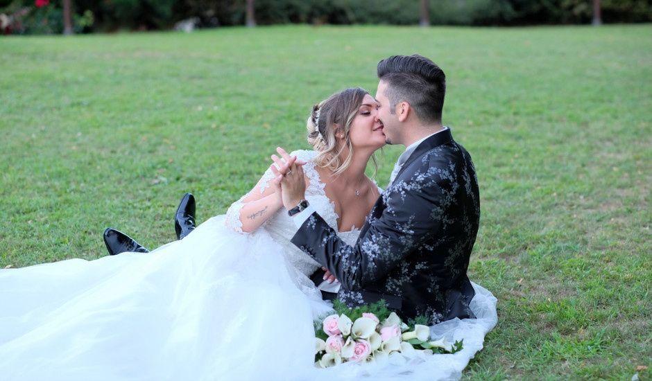Il matrimonio di Mauro e Ilenia  a Novara, Novara