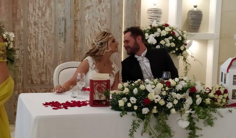 Il matrimonio di Andrea  e Marica a Acquaviva delle Fonti, Bari