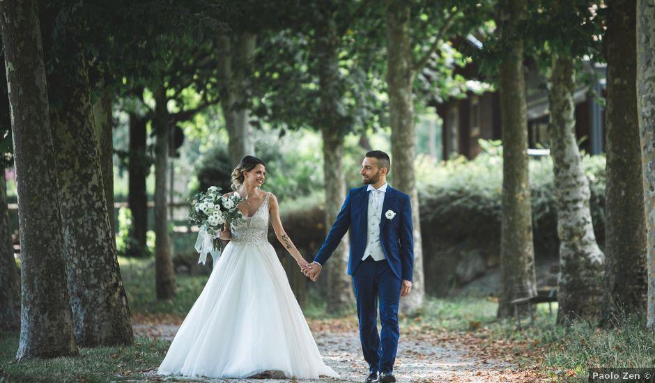 Il matrimonio di Marco e Elena a Erba, Como