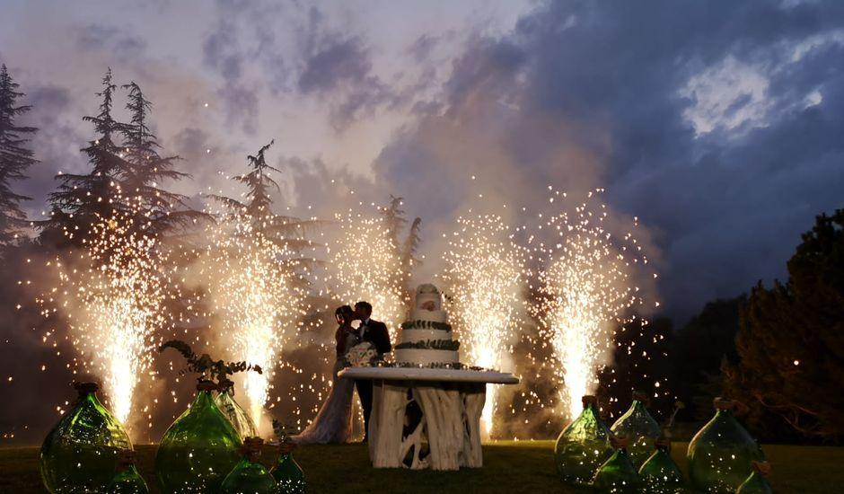 Il matrimonio di Luca e Lucia a Molfetta, Bari
