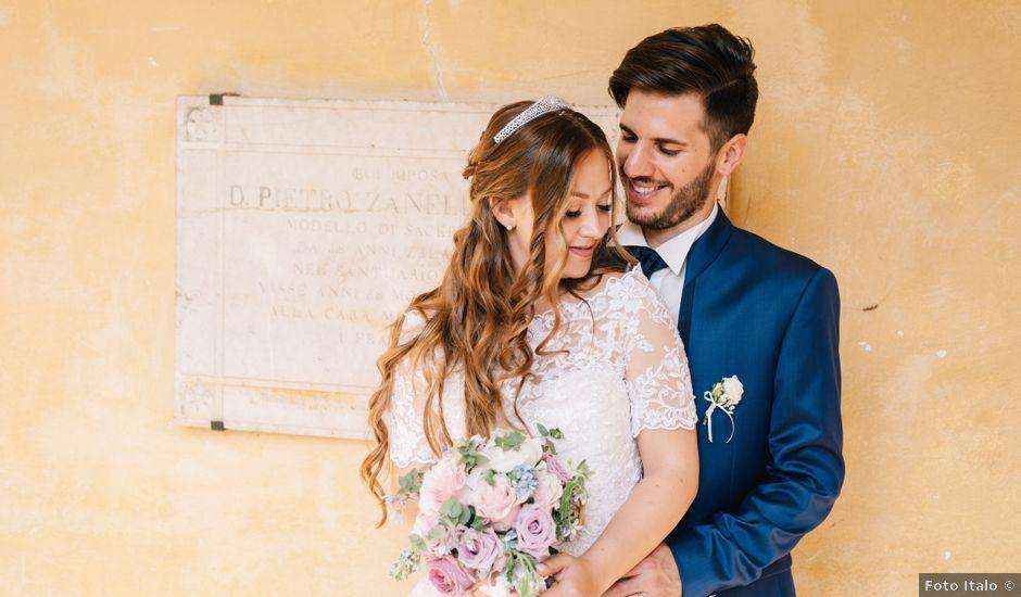Il matrimonio di Chiara e Daniele a Piove di Sacco, Padova