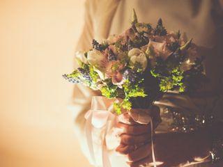 le nozze di Rosanna e Michele 2