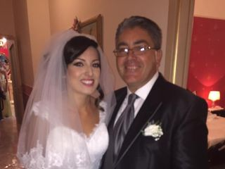 Le nozze di Selenia e Giuseppe 3