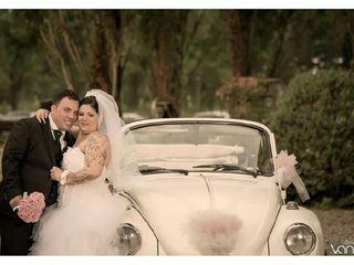 Le nozze di Valentina  e Ciro