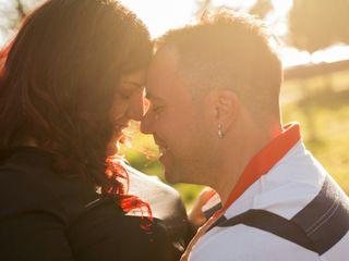 Le nozze di Valentina  e Ciro  3