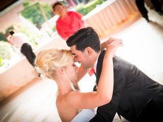 Le nozze di Anastasia e Marcello 3