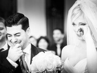 Le nozze di Anastasia e Marcello