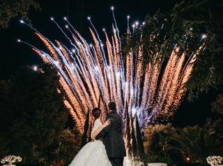 Le nozze di Giuseppe e Francesca