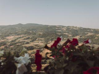 Le nozze di Caterina e Rocco 1