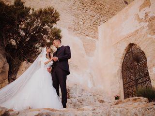 Le nozze di Jennifer e Sandro 2