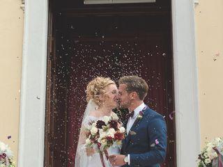 le nozze di Francesco e Caterina 1