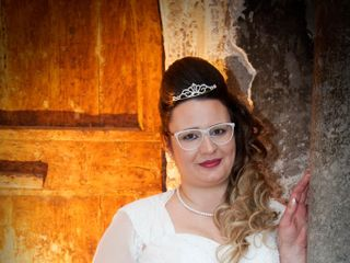 le nozze di Marzia e Octavian 2