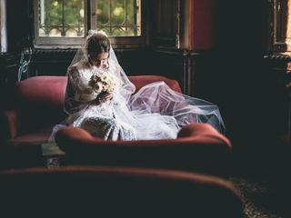 Le nozze di Lucia e Sebastian 3