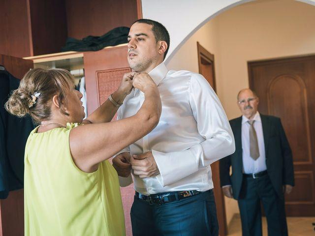 Il matrimonio di Pietro e Sabrina a Golfo Aranci, Sassari 20