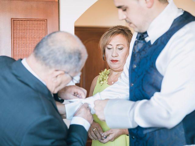 Il matrimonio di Pietro e Sabrina a Golfo Aranci, Sassari 23
