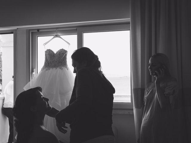 Il matrimonio di Pietro e Sabrina a Golfo Aranci, Sassari 30