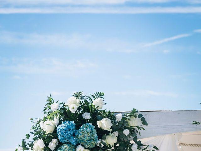 Il matrimonio di Pietro e Sabrina a Golfo Aranci, Sassari 32