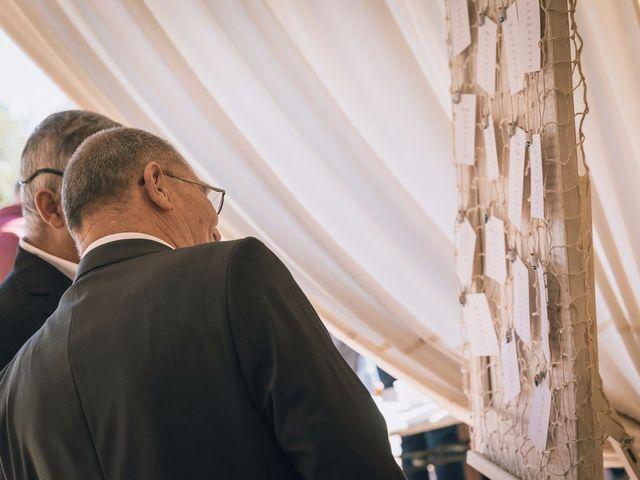 Il matrimonio di Pietro e Sabrina a Golfo Aranci, Sassari 84