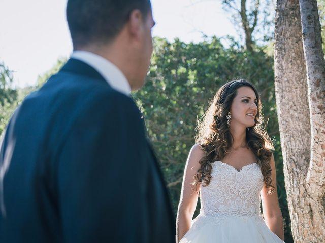 Il matrimonio di Pietro e Sabrina a Golfo Aranci, Sassari 88