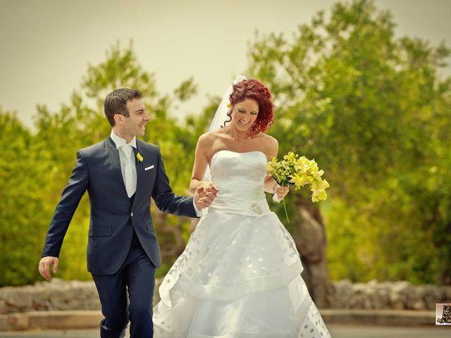le nozze di jessica e stefano