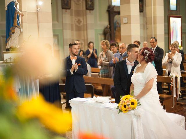 Il matrimonio di Alberto e Federica a Casale Monferrato, Alessandria 13