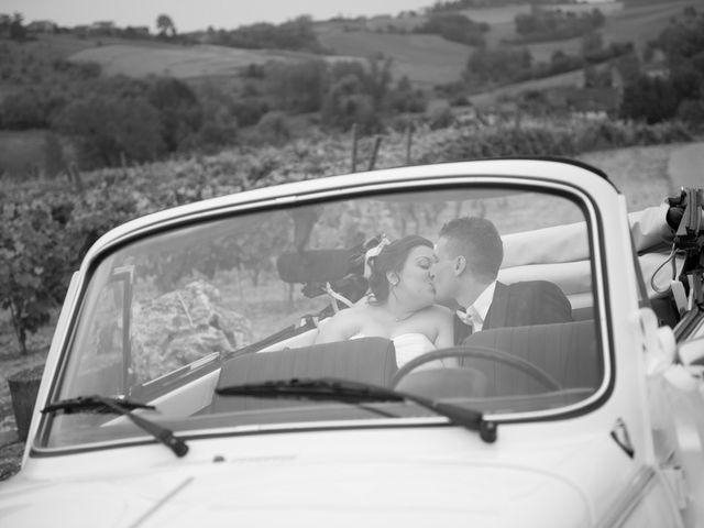 Il matrimonio di Alberto e Federica a Casale Monferrato, Alessandria 15