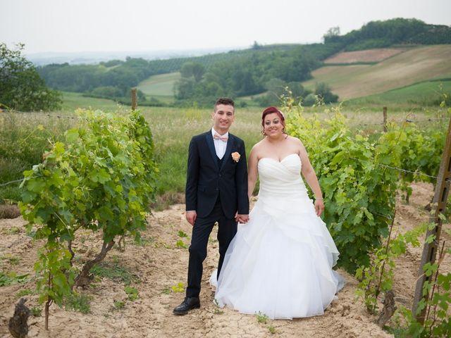 Il matrimonio di Alberto e Federica a Casale Monferrato, Alessandria 18