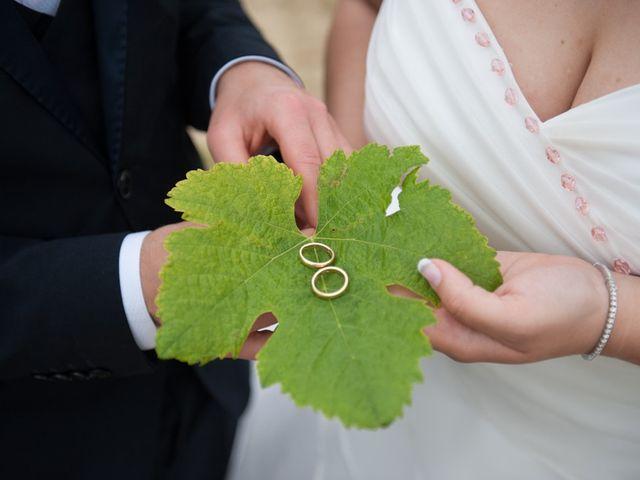 Il matrimonio di Alberto e Federica a Casale Monferrato, Alessandria 19