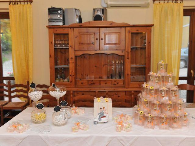 Il matrimonio di Alberto e Federica a Casale Monferrato, Alessandria 21