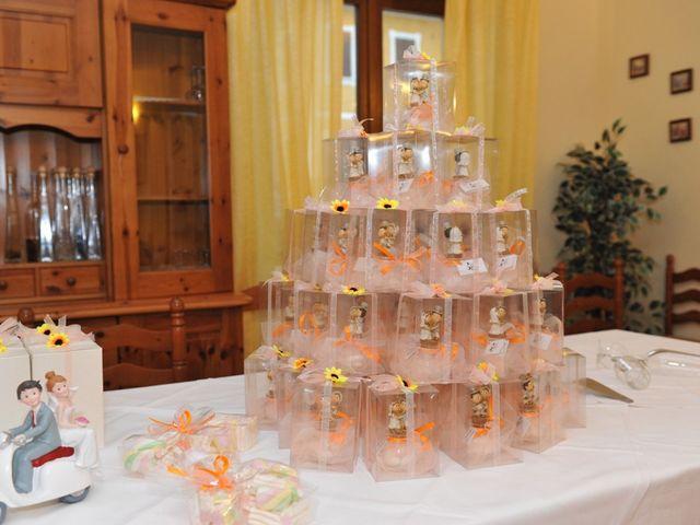 Il matrimonio di Alberto e Federica a Casale Monferrato, Alessandria 22