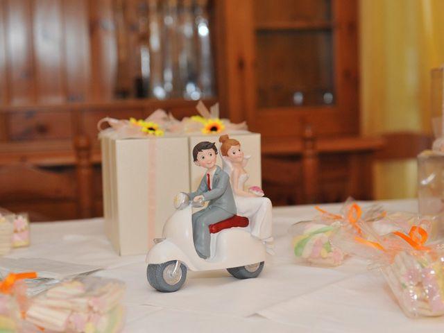 Il matrimonio di Alberto e Federica a Casale Monferrato, Alessandria 23